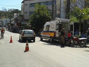 Operação Região Integrada em Formiga (Foto: Polícia Militar/Divulgação)