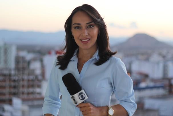 Rafaela Gomes (Foto: Hermano Araruna/Divulgação)