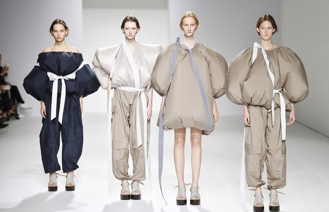 Chalayan (Foto: Getty Images)