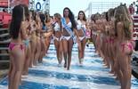 Candidata de Torres é eleita Garota Verão 2015 em Capão da Canoa
