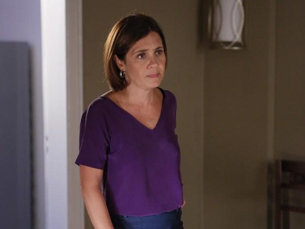 Atriz interpretará Inês,  uma mulher cobiçosa e ressentida, em Babilônia (Foto: Felipe Monteiro/Gshow)