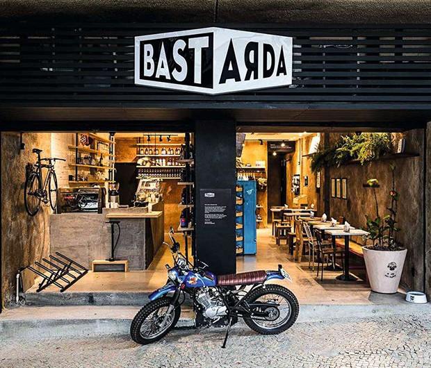 café Bastarda (Foto: Divulgação)