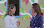 Karine Tenório e Denise Delmiro relembram casos do Calendário