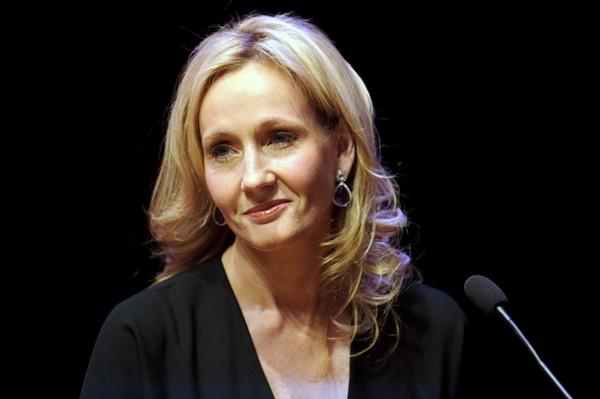 J. K. Rowling (Foto: Getty Images)