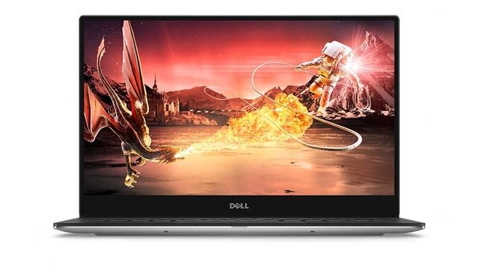 XPS 13 mais recente é melhor compra do que versão com Intel Skylake (Foto: Divulgação/Dell)
