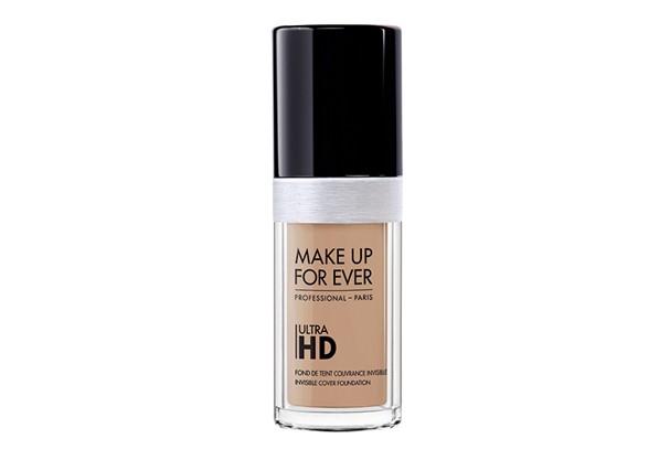 Base líquida Ultra HD Cover Foundation, da MakeUp Forever (Foto: Divulgação)
