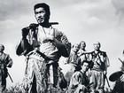 Filme 'Os Sete Samurais' encerra mostra 'Jidaigeki' no Sesc Thermas