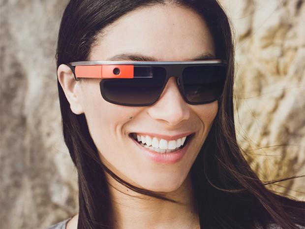 93803a258f8b1 G1 - Google Glass ganha novos designs às vésperas de lançamento nos ...