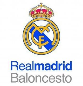 escudo, logo, real madrid, baloncesto, basquete (Foto: Reprodução)