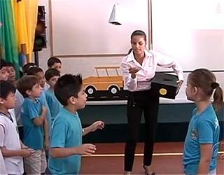 Televisando (Foto: Reprodução/ RPC TV)