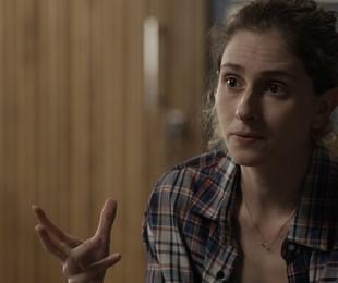 Carol Duarte, a Ivana de 'A força do querer'   TV Globo