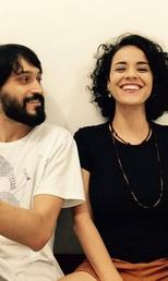 Bruna Kethily e Cesar Baldan (Foto: Divulgação/ Bruna Kethily e Cesar Baldan)