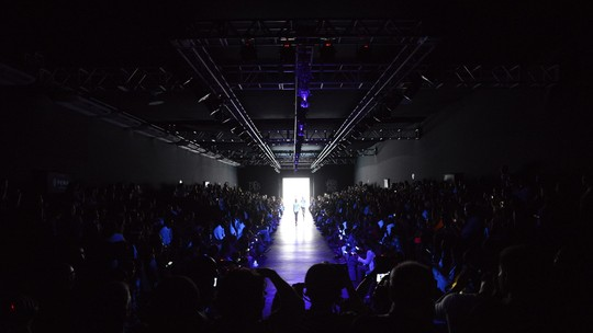 Dragão Fashion Brasil chega à sua 18ª edição com megaestrutura em Fortaleza