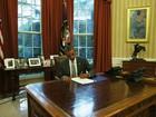 Obama assina lei que destina US$ 225 milhões para mísseis de Israel