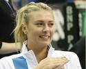 Doping de Sharapova foi maior que o permitido para anistia de suspensão