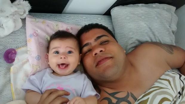 Acesse a galeria de fotos da Promoção 'Carinha do Pai' (Anderson Renata)
