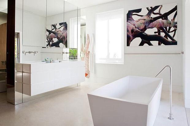 Cate Blanchet vende mans�o na austr�lia (Foto: Divulga��o)