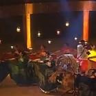 Coreografias celebram tradição do RS (Reprodução/ RBS TV)