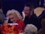 Gwen Stefani revela que queda no Grammy foi prevista e feita por dublê