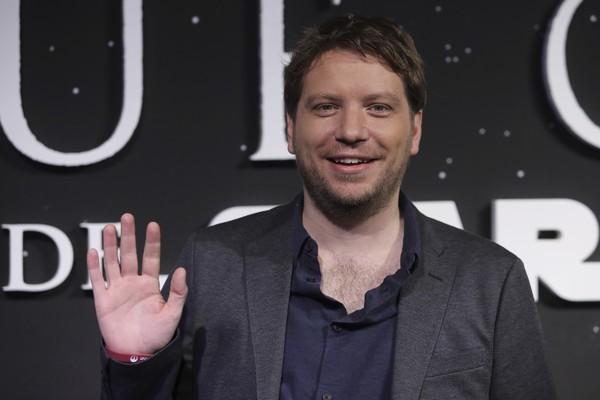 O diretor de 'Rogue One: Uma História Star Wars', Gareth Edwards (Foto: Getty Images)