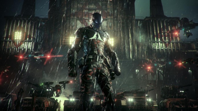 Batman: Arkham Knight leva o nome do novo inimigo do homem-morcego (Foto: digitaltrends.com) (Foto: Batman: Arkham Knight leva o nome do novo inimigo do homem-morcego (Foto: digitaltrends.com))