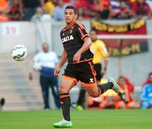 Diego Souza Sport (Foto: Adelson Carneiro / Pernambuco Press)