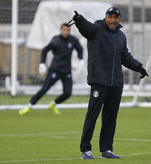 Segredo Revelado (Lucas Uebel / Grêmio, DVG)
