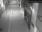 Rapaz é flagrado pela Guarda ao tentar furtar loja em Sorocaba