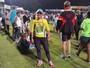 Ana Márcia Gomes fatura medalha pela 11ª vez seguida em ultramaratona
