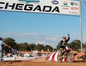 Anderson Chupel vence categoria especial (Foto: Divulgação/FMMT)