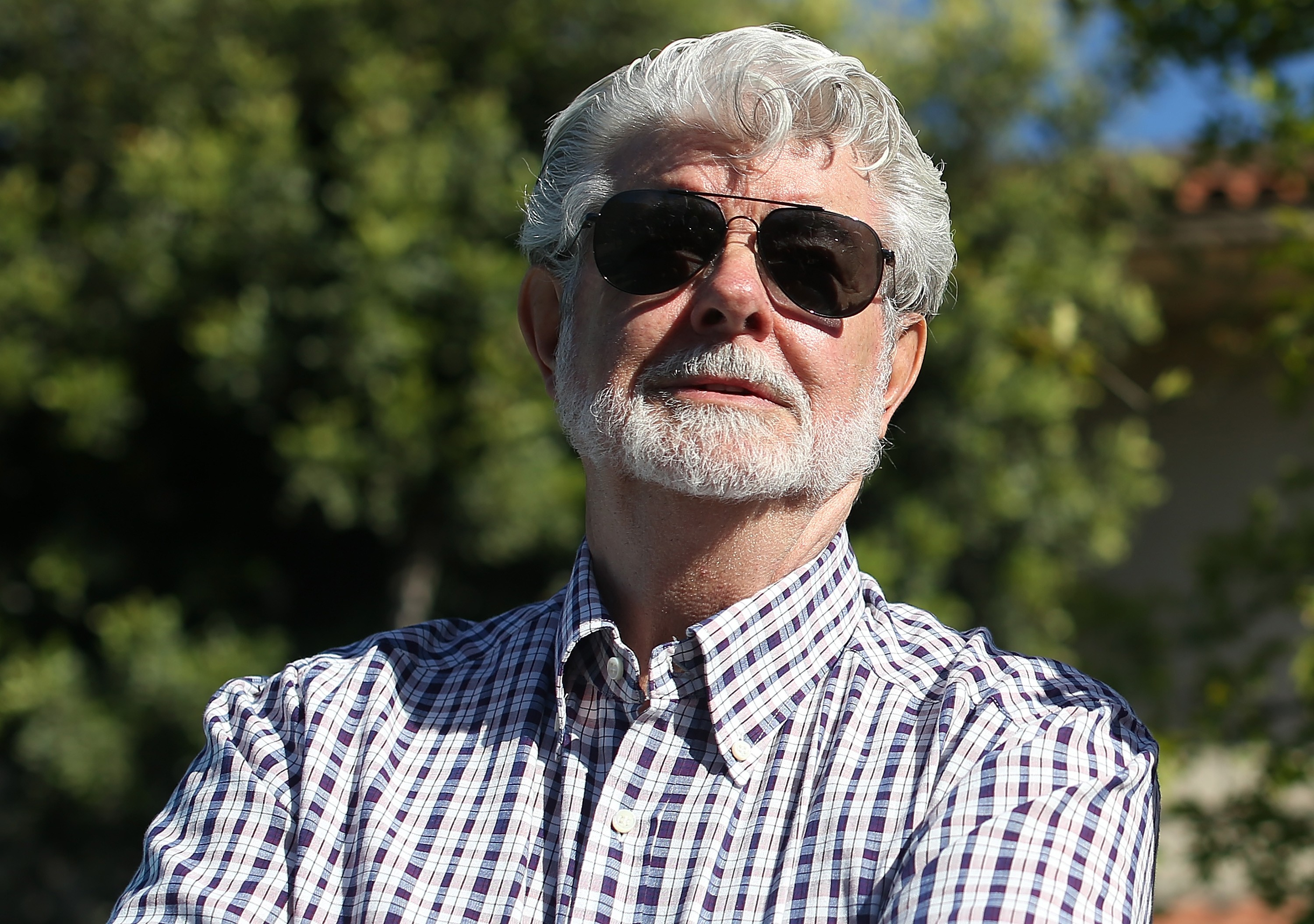 George Lucas (Foto: Getty Images)