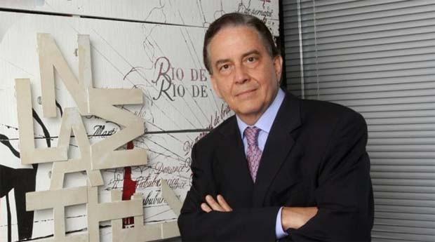 Paulo Rabello de Castro: ele deixa o IBGE para assumir o BNDES (Foto: Agência O Globo)