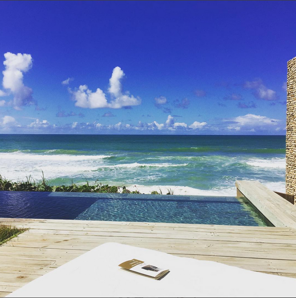 Foto postada por Cauã Reymond (Foto: Reprodução/Instagram)