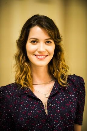 Nathália Dill (Foto: TV Globo/Divulgação)
