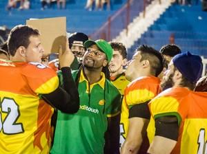 Kenneth Joshen, Cuiabá Arsenal (Foto: Assessoria/Cuiabá Arsenal)