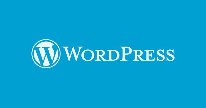 Wordpress é a uma das ferramentas de blog mais populares atualmente (Foto: Divulgação)