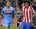 City tenta contratações de Cavani e Falcao Garcia para o ataque, diz site