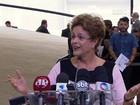 Dilma diz que PSDB é 'base' do pedido de impeachment