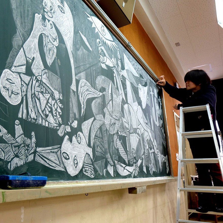 (Foto: Hirotaka Hamasaki (Reprodução)