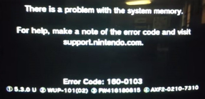 Bug inutiliza o Wii U jogando Super Smash Bros (Foto: Divulgação)