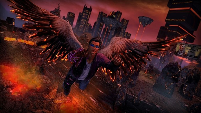 Saints Row: Gat out of Hell (Foto: Divulgação)