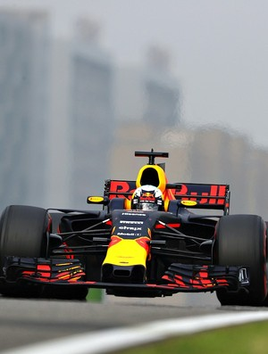 Daniel Ricciardo GP da China