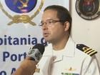 Marinha do Brasil abre inquérito para apurar explosão de barco no Amapá