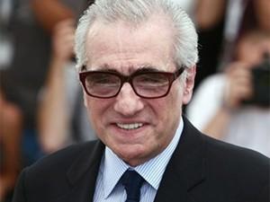 O diretor Martin Scorsese: ele também quer filmar em 3D. (Foto: AP)