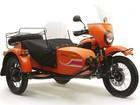 Ural lança moto com remo de série por US$ 14.250