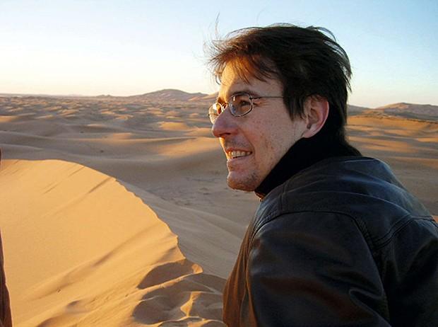 Ricardo Lacerda (Foto: Divulgação)