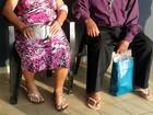 Quarteto tortura casal de idosos e tenta roubar R$ 80 mil; três são presos