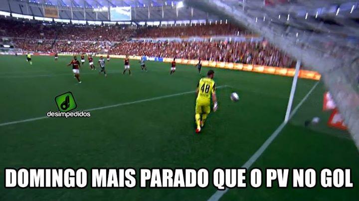 Zoação Flamengo
