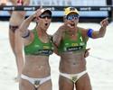 Reservas olímpicas no Rio 2016,  Juliana e Maria Elisa encerram parceria