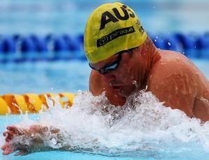 christian sprenger natação desafio raia rápida (Foto: Satiro Sodré/SSPress)